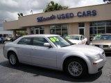 2005 Bright Silver Metallic Chrysler 300 Touring #83666310