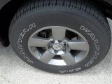 Nissan Titan 2005 Wheels and Tires
