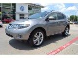 2010 Platinum Graphite Metallic Nissan Murano LE #83666336