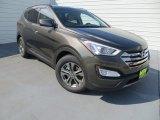 2013 Cabo Bronze Hyundai Santa Fe Sport #83666292