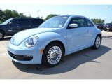 2013 Denim Blue Volkswagen Beetle 2.5L #83688014