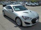 2013 Platinum Metallic Hyundai Genesis Coupe 2.0T #83687981