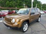 2011 Jeep Patriot Bronze Star Pearl
