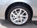 Mazda MAZDA5 2013 Wheels and Tires