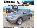 2009 Tinted Bronze Metallic Nissan Murano S #83692707