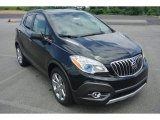 2013 Carbon Black Metallic Buick Encore Premium #83692861