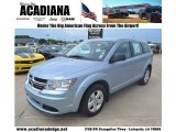 2013 Winter Chill Pearl Dodge Journey SE #83692705
