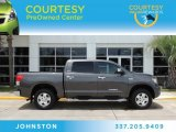 2012 Magnetic Gray Metallic Toyota Tundra Limited CrewMax #83692649