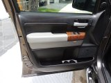 2012 Toyota Tundra Limited CrewMax Door Panel