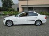 2004 Alpine White BMW 3 Series 330xi Sedan #83692903