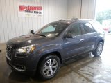 2013 Atlantis Blue Metallic GMC Acadia SLT #83692999