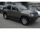 2006 Granite Metallic Nissan Xterra S 4x4 #83692847