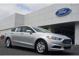 2013 Ingot Silver Metallic Ford Fusion SE #83692682