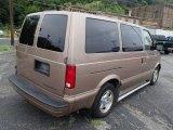 2005 Chevrolet Astro LS AWD Passenger Van Exterior