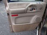 2005 Chevrolet Astro LS AWD Passenger Van Door Panel