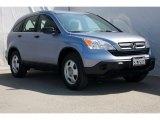 2007 Glacier Blue Metallic Honda CR-V LX #83692713