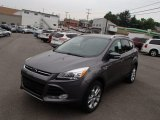 2014 Sterling Gray Ford Escape Titanium 2.0L EcoBoost 4WD #83692923