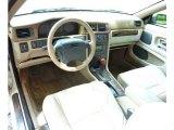 2001 Volvo C70 Interiors