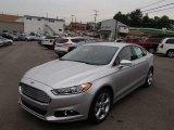 2013 Ingot Silver Metallic Ford Fusion SE #83692920