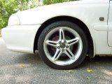 Volvo C70 2001 Wheels and Tires
