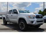 2013 Toyota Tacoma XSP-X Prerunner Double Cab Data, Info and Specs