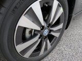 Nissan LEAF 2013 Wheels and Tires