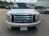 2010 Oxford White Ford F150 XLT SuperCab #83723872