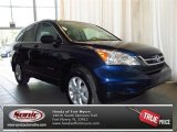 2011 Royal Blue Pearl Honda CR-V SE #83723767