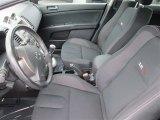 2011 Nissan Sentra Interiors