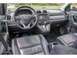 2010 Honda CR-V Interiors