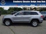 2014 Billet Silver Metallic Jeep Grand Cherokee Laredo 4x4 #83723932