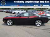 2013 Pitch Black Dodge Challenger R/T Classic #83723926