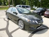2013 Hematite Metallic Honda Accord Sport Sedan #83724361