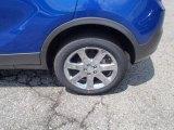 2013 Buick Encore Leather Wheel