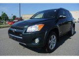 2011 Black Forest Metallic Toyota RAV4 V6 Limited 4WD #83724345