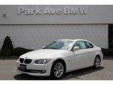 2011 Alpine White BMW 3 Series 328i xDrive Coupe #83723828