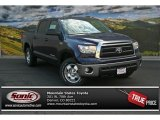 2013 Nautical Blue Metallic Toyota Tundra TRD CrewMax 4x4 #83723717