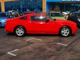 2013 Race Red Ford Mustang V6 Coupe #83723812