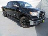2013 Black Toyota Tundra TSS CrewMax #83724113