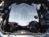 2006 Chrysler Crossfire Engines