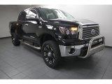 2011 Black Toyota Tundra Platinum CrewMax 4x4 #83724246