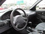 2003 Chevrolet Cavalier Sedan Steering Wheel
