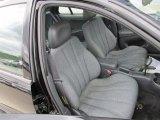2003 Chevrolet Cavalier Sedan Graphite Gray Interior