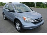 2010 Glacier Blue Metallic Honda CR-V LX #83774875