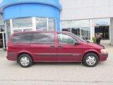 2004 Chevrolet Venture Plus Exterior