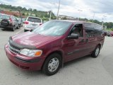 2004 Chevrolet Venture Plus Front 3/4 View