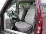 2004 Chevrolet Venture Plus Medium Gray Interior