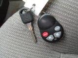 2004 Chevrolet Venture Plus Keys