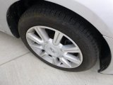 Lincoln MKZ 2011 Wheels and Tires