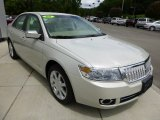 2008 Lincoln MKZ AWD Sedan Front 3/4 View